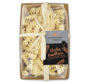 BEST MOMENTS Big Shape Pasta