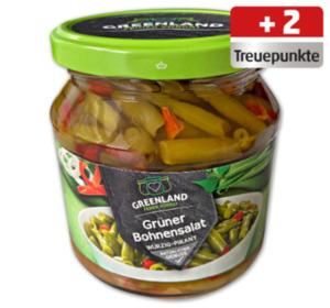 GREENLAND Bohnensalat