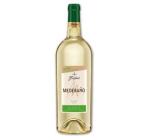 FREIXENET Mederaño Vino Blanco oder Rosado