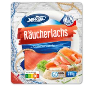 BERIDA Räucherlachs
