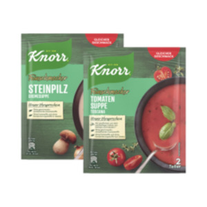 Knorr Feinschmecker Suppe