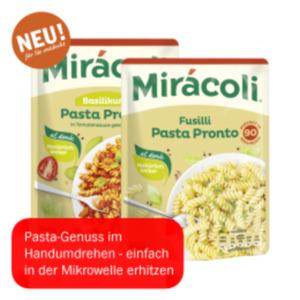 Miracoli Pasta Pronto