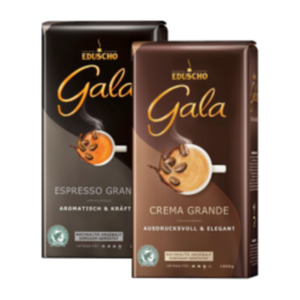 Gala Caffè Crema Grande Bohne oder Espresso Bohne