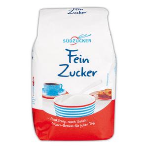 Südzucker Feinzucker