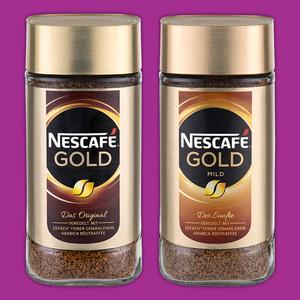 Nescafé Gold Nescafé Gold