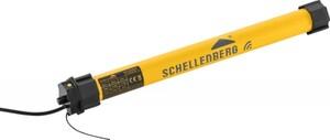 Schellenberg Funk-Rollladenmotor Maxi Premium 10 Nm ,  für 60 mm Achtkantwelle, max. 4,2 m², max. Zugkraft 20 kg