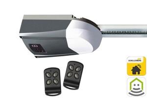 Schellenberg Garagentorantrieb SD10 Premium ,  Smart Home System möglich,