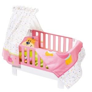 BABY born - Magisches Himmelbett