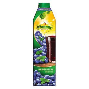 Pfanner Fruchtsaftgetränk 1 l