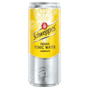 Schweppes®  Indian Tonic Water 0,33 l