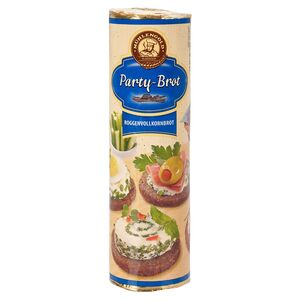 MÜHLENGOLD Party-Brot 250 g