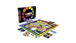 Hasbro Gaming - Spiel des Lebens Schuldenberg