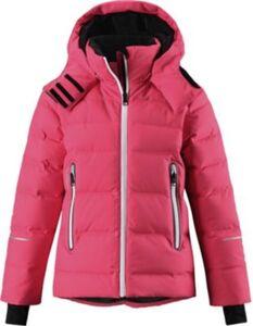 Skijacke WakenStrawberry  rot Gr. 152 Mädchen Kinder