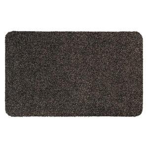 Esposa Fußmatte uni taupe , 595 Majestic , Textil , 60x80x1 cm , rutschfest, schmutzabweisend, für Fußbodenheizung geeignet, für alle Fußböden geeignet, schützt den Fußboden , 005736005152