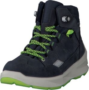 Sneakers High HIKER, TEX, Weite M,  dunkelblau Gr. 35 Jungen Kinder