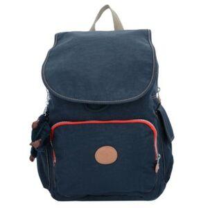 Basic City Pack 18 Rucksack 37 cm Tagesrucksäcke blau