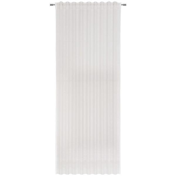 Esposa Fertigvorhang halbtransparent 135/245 cm , Sally , Textil , Uni , 135x245 cm , Webstoff , Halfdolly , 006032010002