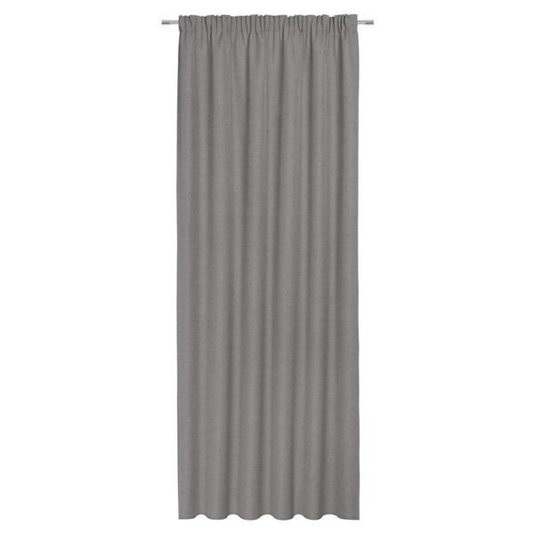 Esposa Fertigvorhang verdunkelung 135/300 cm , Rado , Beige , Textil , Uni , 135x300 cm , Webstoff , 008681019404