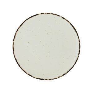 Landscape Speiseteller keramik porzellan , Urban Life , Weiß , Used look , glänzend , 005653002801