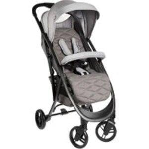 SMIKI Sportkinderwagen NEW THUNDER grey
