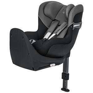 Cybex Kinderautositz sirona s i-size , 520004353 Sirona S I-Size , Grau , Kunststoff , 43x63.5x70 cm , Mikrofaser , 5-Punkt-Gurtsystem, abnehmbarer und waschbarer Bezug, Gurtlängenverstellung, höhe