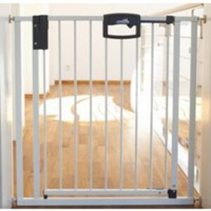 Geuther EasyLock Plus Treppe weiss