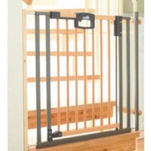 Geuther EasyLock Plus Wood Treppe