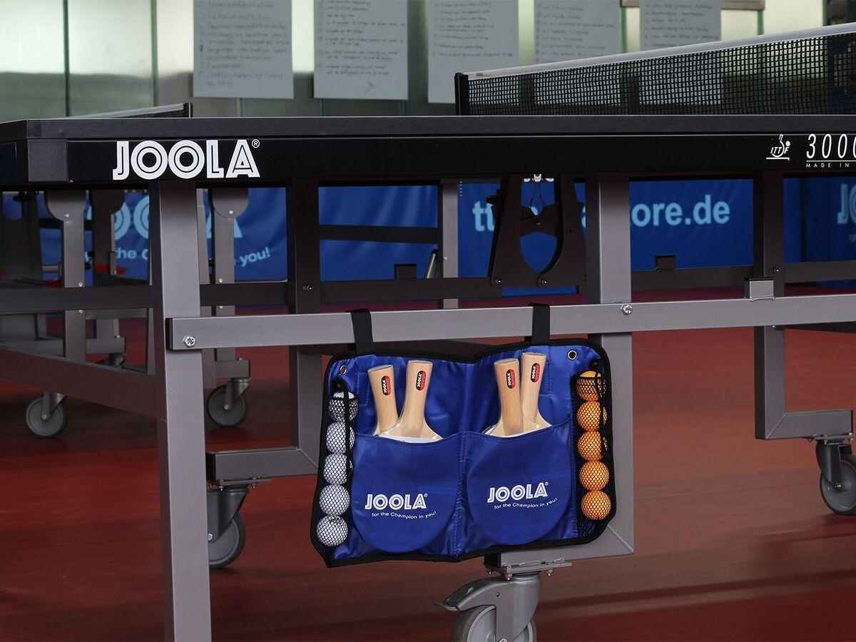 Bild 2 von JOOLA Tischtennis-Set »Family«, Tischtennisschläger, Bälle, Aufbewahrungstasche