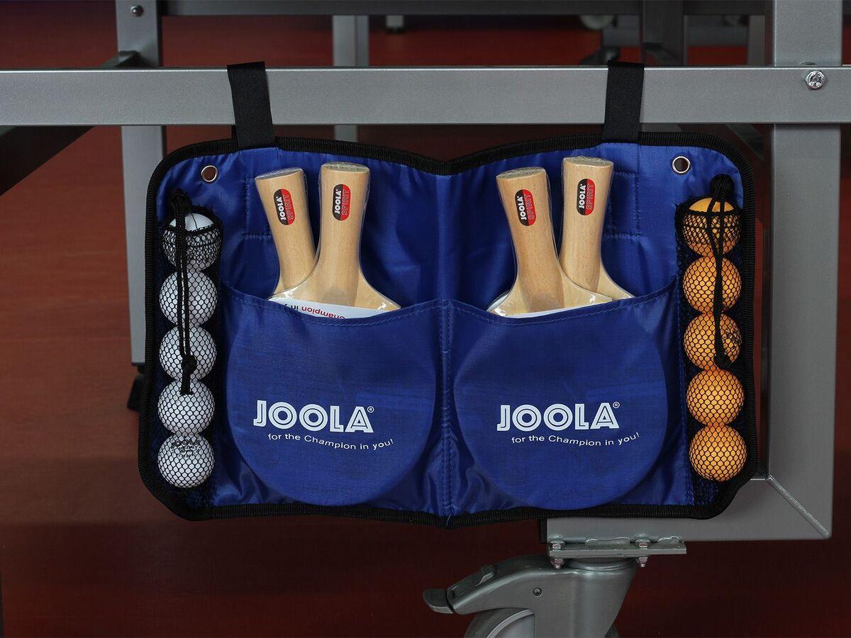 Bild 3 von JOOLA Tischtennis-Set »Family«, Tischtennisschläger, Bälle, Aufbewahrungstasche