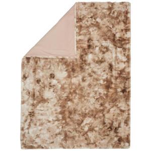 Novel Felldecke 150/200 cm creme , Claud , Textil , Uni , 150x200 cm , Fleece , 003600000202