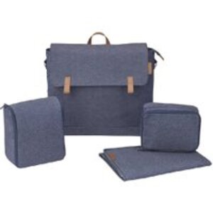 Maxi-Cosi Wickeltasche Modern Bag Sprakling Blue
