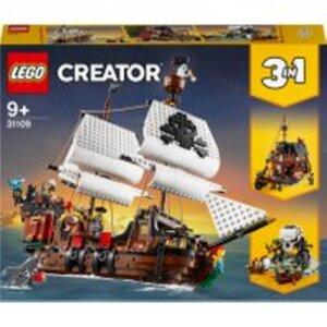 LEGO Creator 31109 Piratentaverne
