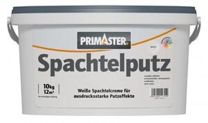 Primaster Spachtelputz ,  10 kg, weiß