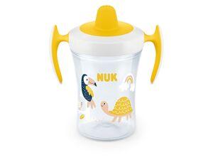 NUK Trinkbecher »Evolution Trainer Cup Motiv«, 230 ml