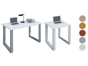 VCM Schreibtisch »Lona«, beliebig erweiterbar