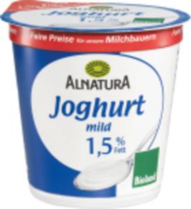 Alnatura Joghurt mild