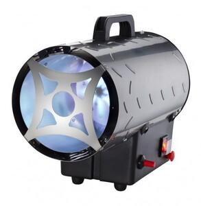 Rowi Gas-Heizgebläse 10 kW HGH 10000/4 Inox Volumen: 100 m³