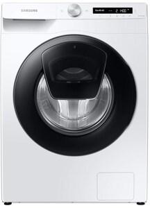 WW83T554AAW/S2 Stand-Waschmaschine-Frontlader weiß / A+++