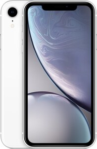 iPhone XR (64GB) weiß