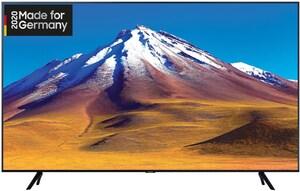 "GU75TU6979U 189 cm (75"") LCD-TV mit LED-Technik nachtschwarz / A+"