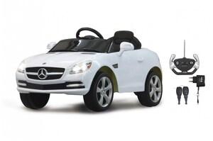 Ride-on Mercedes SLK weiß