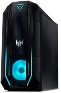 Predator Orion 3000 (DG.E21EG.013) Gaming PC schwarz