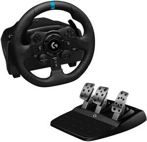 G G923 Racing Wheel & Pedals für PS4 & PC