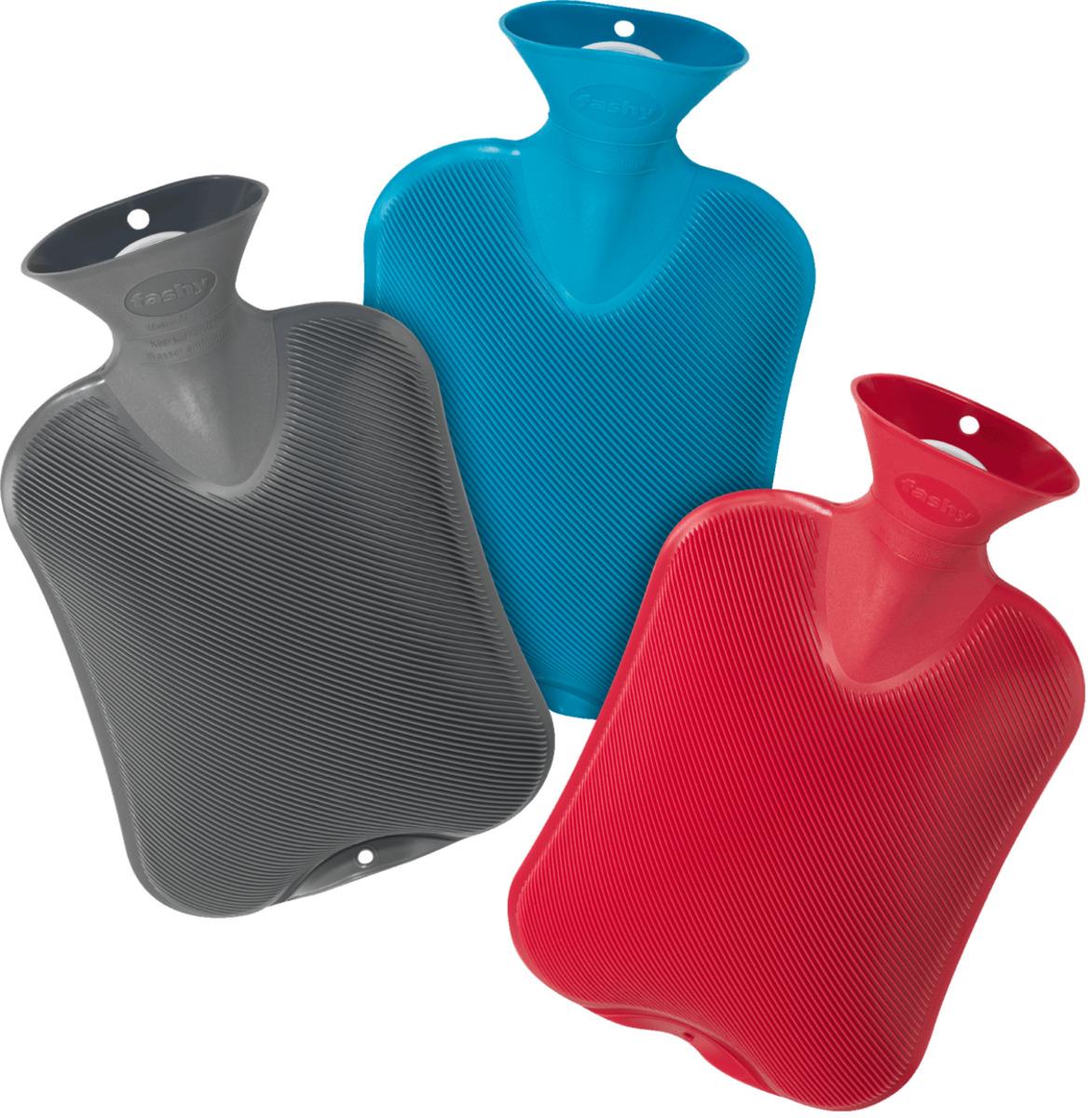 Bild 1 von Fashy Wärmflasche Halblamelle