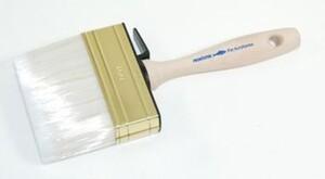 Primaster Flächenstreicher Acryl 100 mm, weiß