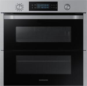 Samsung Einbau Backofen NV75N5671RS ,  75 Liter Garraum, 50 Automatikprogramme
