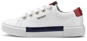 Tommy Hilfiger, Fashion-Sneaker Elevated in weiß, Sneaker für Damen