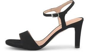 Unisa, Sandalette Obano in schwarz, Sandalen für Damen