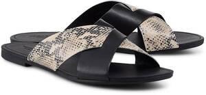Vagabond, Pantolette Tia in schwarz, Sandalen für Damen
