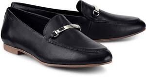 Vagabond, Loafer Eliza in schwarz, Slipper für Damen